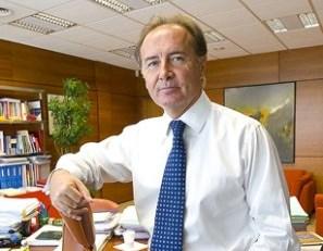 Martín Sellés, presidente de Janssen en España.
