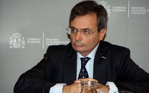 Rafael Matesanz, director de la ONT